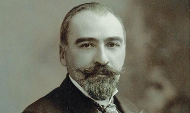 Gerbeaud Emil: kiállítás a zserbó feltalálójáról