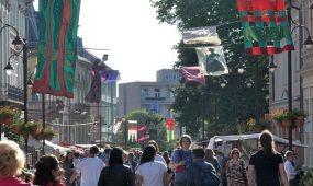 Hetven program a Rippl-Rónai fesztiválon