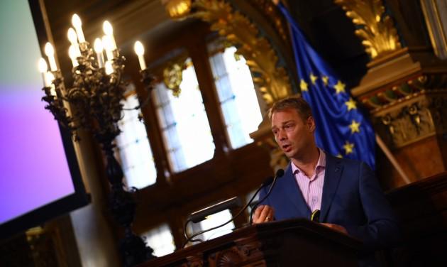 Jön a Budapest Brand Zrt., új turisztikai stratégia a fővárosban