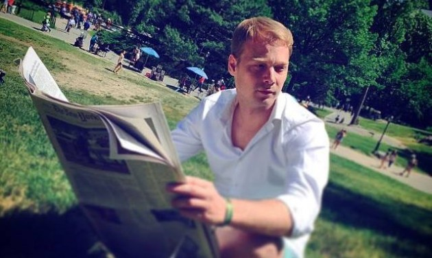 Faix Csaba a Budapesti Fesztivál- és Turisztikai Központ új ügyvezetője