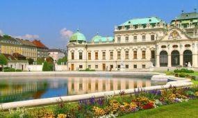 Szívesen laknak Bécsben a bécsiek