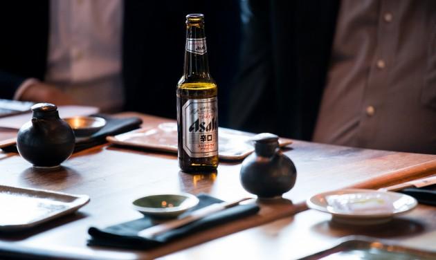 Japán legnépszerűbb söre debütál nálunk