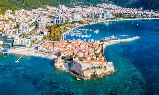 Montenegró, a tökéletes célpont