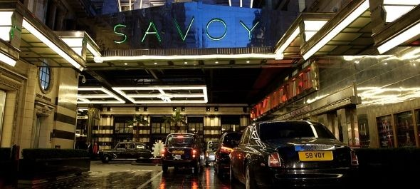Az Accor a luxusszegmensben terjeszkedik