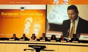 Ujhelyi István nyitotta meg az Európai Bizottság turizmusnapi konferenciáját