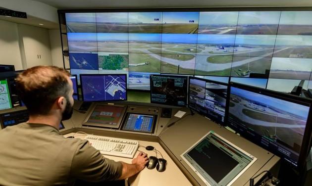 A növekvő forgalom késéseket okozott a magyar légtérben