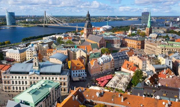 Lettország: természetes ízek és utazások