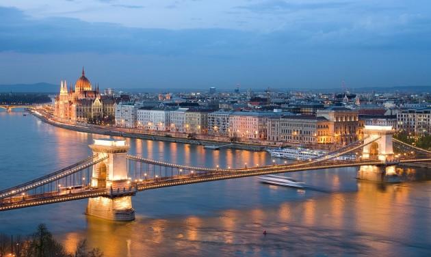 Az idei január még az aranykort idézte a budapesti turizmusban