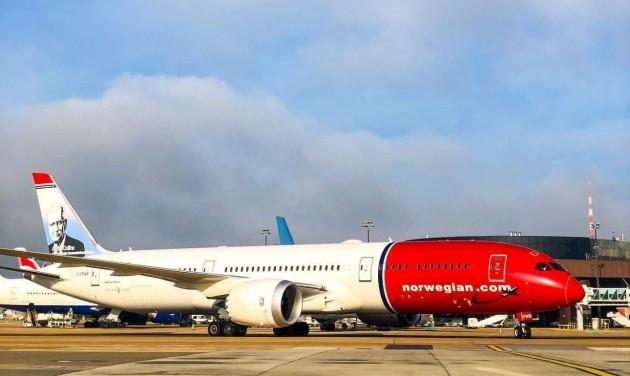 Leállhat a Norwegian Air Shuttle jövő év elejére