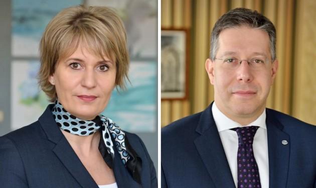 Igazgatók távoznak a válság miatt a Danubius Hotelstől
