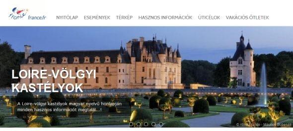 Megújult az Atout France honlapja