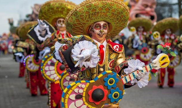Elveszítheti világörökségi státuszát Aalst város karneválja