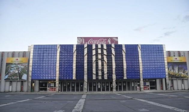 Multifunkciós rendezvény- és sportcsarnok épül Zalaegerszegen