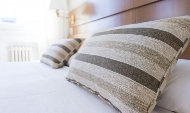 MSZÉSZ: tovább emelkedtek a szállodai átlagárak