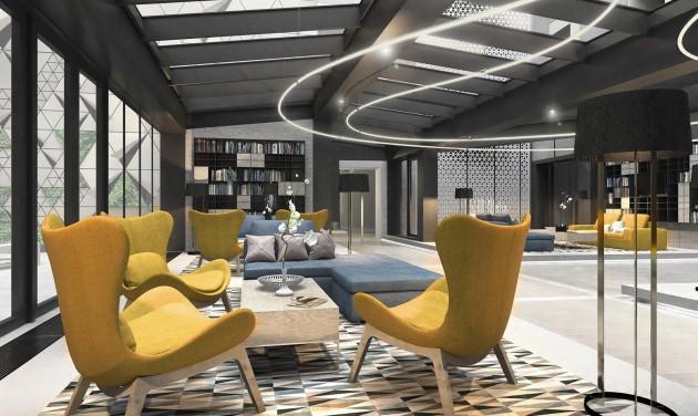Recepciós - concierge, Hotel Vision Budapest