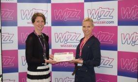 Elindult a Wizz Air Algheróba, Bolognába és Glasgow-ba