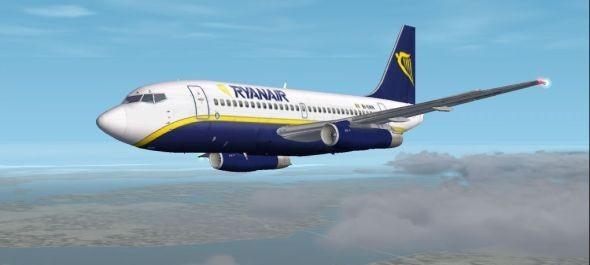 Barátságosabb üzemelés és flottabővítés a Ryanairnél