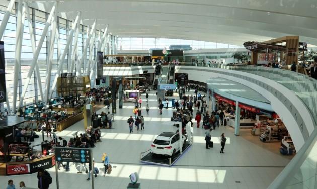 Kínai turisták kedvét keresi a Budapest Airport