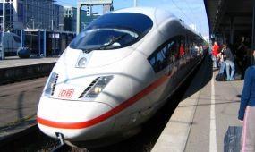 Németországban újabb vasúti sztrájk kezdődött a személyszállításban