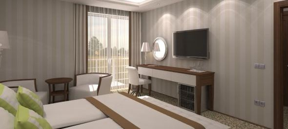 Hamarosan nyit az Elixír Hotel Mórahalmon