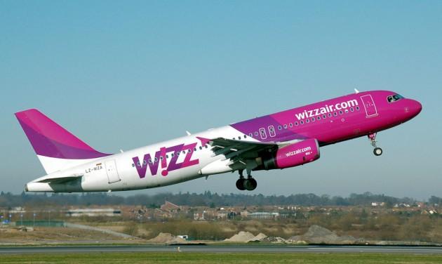 300 milliós bírság: reagál a Wizz Air