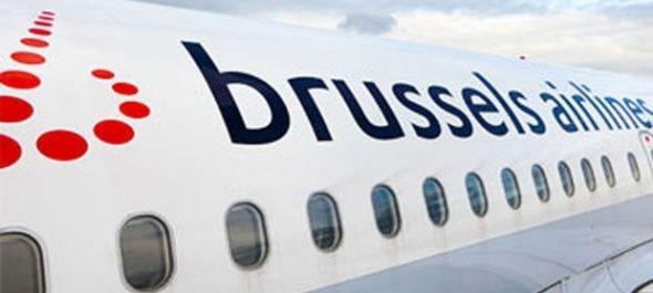 A Lufthansáé a Brussels Airlines
