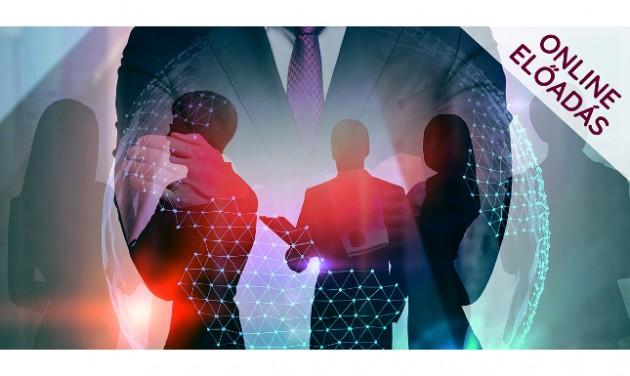 Személyiségközpontú vezetési skillek - menedzserfejlesztés
