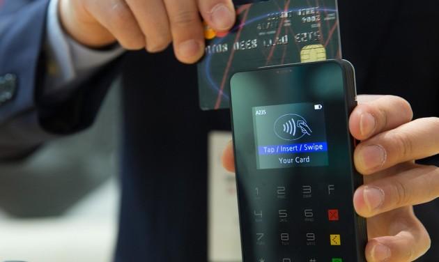 Készpénz vagy kártya?