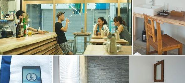 Megnyílt az első IoT-hostel Japánban