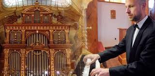 Zenélő templomok Siófokon