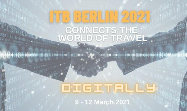 A 2021-es berlini ITB is virtuális lesz