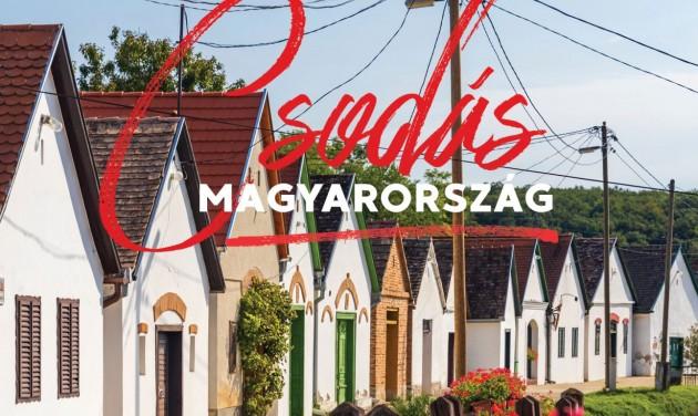 Itt a Csodás Magyarország magazin szeptemberi száma!