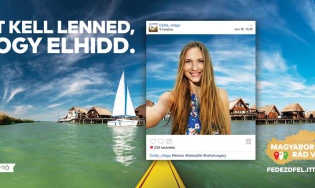 Aranyérmes lett a magyar turisztikai kampány az ITB-n