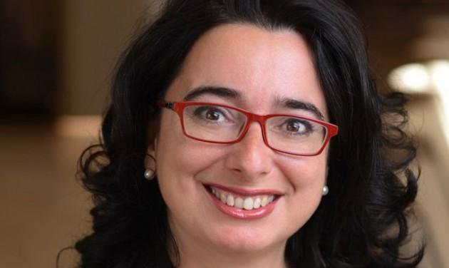 Apaczeller Krisztina a Deutsche Hospitalitynél folytatja