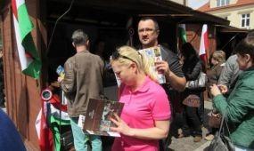 Rzeszówban is szeretik Nyíregyházát