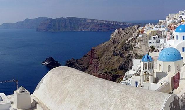 Funchal, Santorini, Glasgow - új úti célok a Lufthansánál