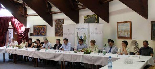 Szándéknyilatkozat erősíti a Kárpát-medencei TDM-építkezést