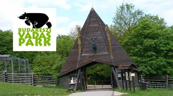 Látogatórekord a Budakeszi vadasparkban