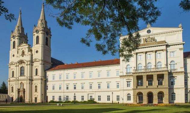 Csodás Magyarország: Szentek és szerzetesek nyomában a Bakonyban