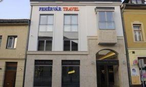Átadták a Fehérvár Travel új irodaházát