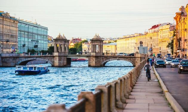 Szentpéterváron szigorítják a járványvédelmi előírásokat