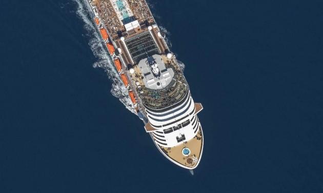 Kényeztető luxus a világ vizein