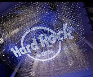 Hard Rock Hotel nyílik Budapesten