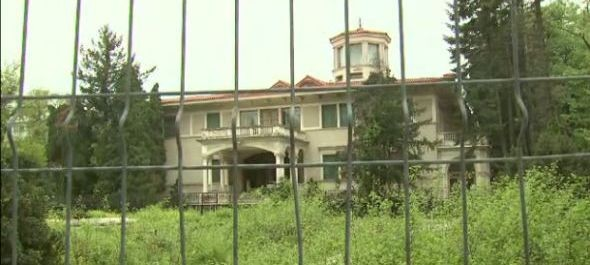 Turisztikai látványosság lehet Ceausescu palotájából