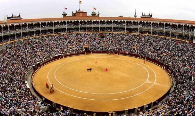 Átalakítják Madrid világhírű bikaviadal-arénáját