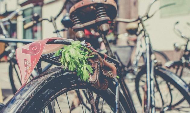 150 milliárd forint kerékpárutak fejlesztésére