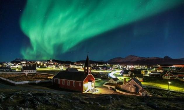 Grönland az új Izland?