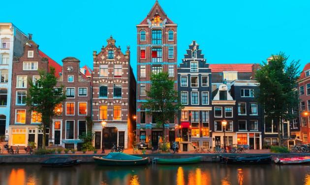 Ezekben a városokban estek a legnagyobbat a szállodai árak 2020-ban