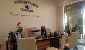 QuaesTourtól TUI Utazási Központba