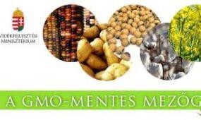 Lipcsey György: Magyar termék? Csak a GMO-mentes!